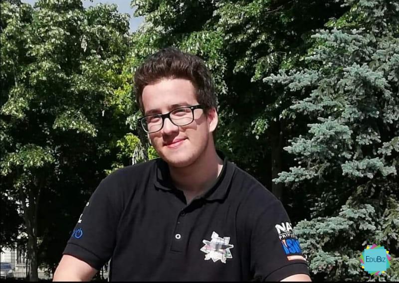 Experiența lui Bogdan Buzle în Programul Complete by EduBiz