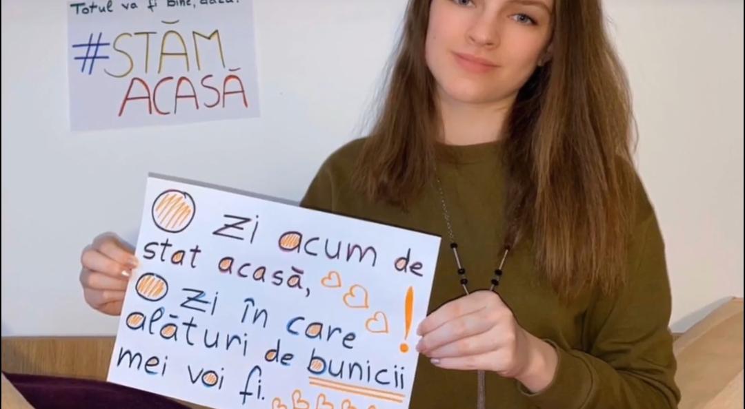 EduBizChallenge #stămacasă- Ce fac tinerii în această perioadă?