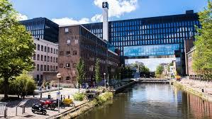 Text Box: University of Amsterdam