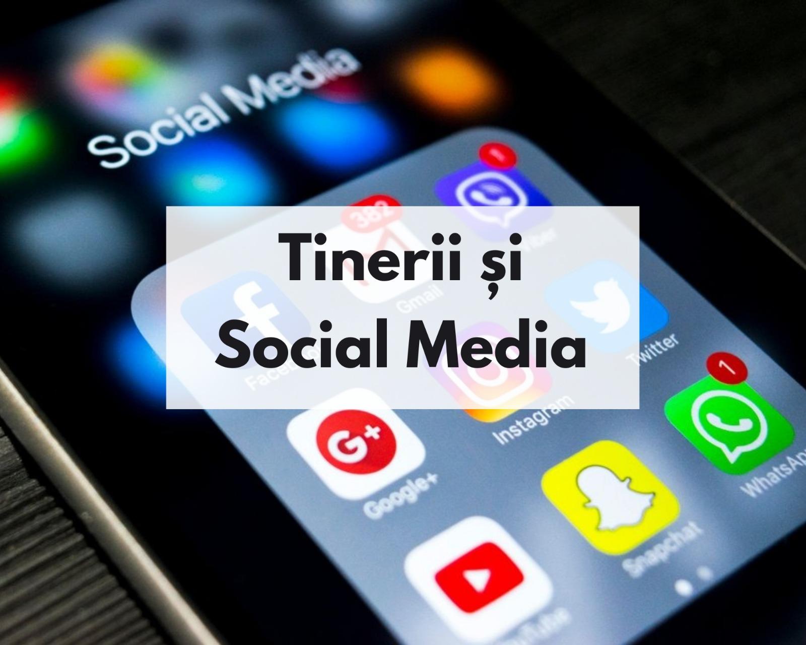 Cât te expune social media?